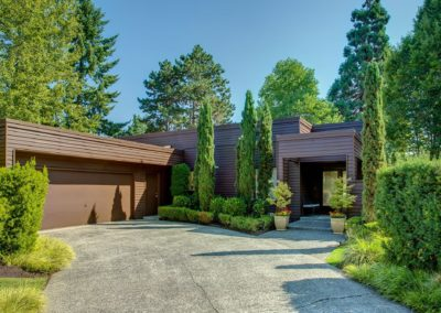 Featured Home Front
